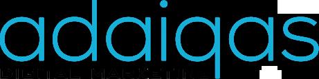 Digital Business Card - Powered by adaiqas